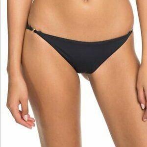 Roxy women's softly love mini bikini bottom